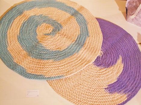 Ručno pleteni tepisi