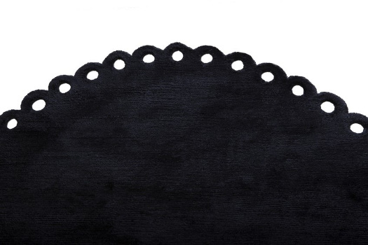 Tepisi Crna Kravata